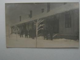 Carte Postale  ,  MOLENBEEK , Meulebeke 1917 - Molenbeek-St-Jean - St-Jans-Molenbeek