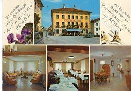 Vicenza - Roana - Albergo All'Amicizia - Vedutine - - Vicenza