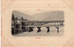 Vicenza - Bassano Del Grappa - Il Ponte Degli Alpini - - Vicenza