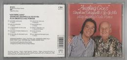 JAZZ - CD ANYTHING GOES - STEPHANE GRAPPELLI & YO-YO MA PLAY ( MOSTLY ) COLE PORTER - DDD - CBS - 1989 - Jazz