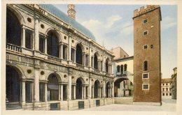 Vicenza - Le Loggie Della Basilica Palladiana - Particolare Della Pescheria - - Vicenza