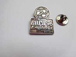 Football , Euro 96 , UEFA , England - Football