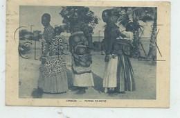 Namibie : GP Des Femmes Ma-Rotsé Du Haut-Zambèze En 1931 (animé) PF. - Namibie