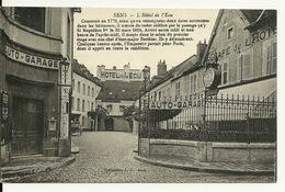 89 - SENS / L'HOTEL DE L'ECU - Sens