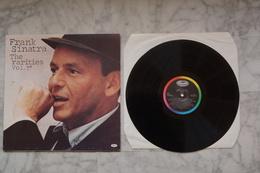 FRANK SINATRA THE RARETIES VOL 1° LP ITALIEN 1984 VALEUR + - Jazz