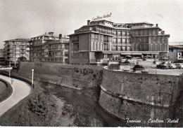 Treviso - Carlton Hotel - - Treviso