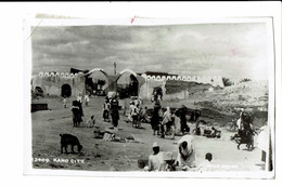 CPA - Cartes Postales -Nigeria -Kano City-1956 S3788 - Nigeria