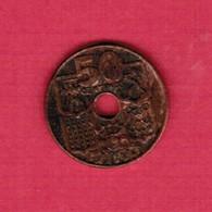 SPAIN   50 CENTIMOS 1949 (KM # 777) #5230 - [ 5] 1949-… : Kingdom