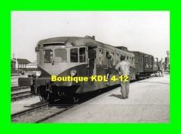 AL 479 - Autorail Renault VH - CONFLANS SAINTE-HONORINE - Yvelines 78 - SNCF - Conflans Saint Honorine