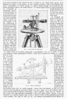 LE TACHEOGRAPHE De  F.SCHRADER   1899 - Autres