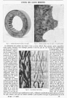 L'USURE DES CANONS MODERNES  1899 - Militaria