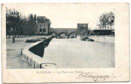 Tournai - Le Pont Aux Trous - Tournai