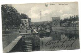 Tournai - Pont Des Trous (Nels Série 48 N° 5) - Tournai