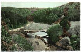 Houffalize - Le Pont De Rensiwez - Houffalize