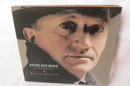"CD ""Efim Jourist & Ensemble"" Russian Rhapsody - Classical"