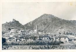 Valencia - Eslida  - Vista General - Espagne