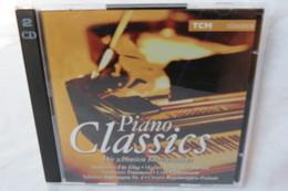 """2 CDs """"Piano Classics"""" Die Schönsten Klavierstücke - Classical"""
