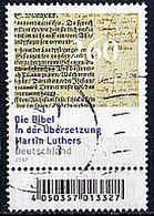 BRD Mi. Nr. 3277 R O (A-1-35) - Used Stamps