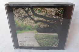 """2 CDs """"Musik Auf Villa Hügel"""" Wiener Kammerorchester, Wiener Konzert, Klavierkonzerte, Oboenkonzerte - Classical"""