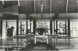 Alkmaar - Interieur Don Boscokerk  [AA19-2.186 - Alkmaar