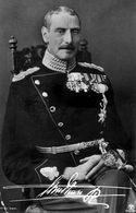 Danemark - Christian X, Roi Du Damemark Et D'Islande Avec Toutes Ses Médailles - Denmark