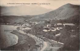 Nouvelle-Calédonie - Nouméa - La Vallée Du Tir, La Nouvelle-Calédonie Pittoresque - Nouvelle-Calédonie
