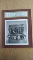 La Dinanderie D'art. Dinant. Cuivre. Bouvignes. Meuse. Liège. 1952 - Culture