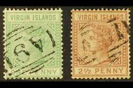 BR. VIRGIN IS. - British Virgin Islands