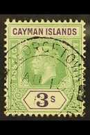 CAYMAN IS. - Cayman Islands
