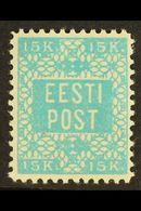 ESTONIA - Estonia