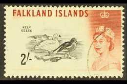 FALKLAND IS. - Falkland Islands