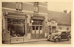 Kalmthout Café  't Vliegend Wiel Dorpstraat Zeldzaam! - Kalmthout