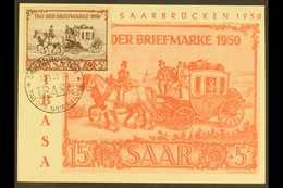 GERMANY - SAAR - Saar