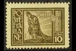 ITALIAN COLONIES - Italy