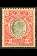 MONTSERRAT - Montserrat