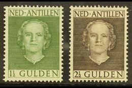 NETHERLAND COLONIES - Netherlands