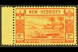 NEW HEBRIDES - New Hebrides