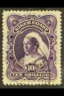 NIGER COAST PROTECTORATE - Niger (1921-1944)