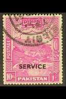 PAKISTAN - Pakistan
