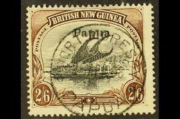 PAPUA - Papua New Guinea