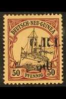 NEW GUINEA - Papua New Guinea