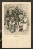 CP-SOMALI Girls - Somalie