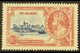 ST HELENA - Saint Helena Island