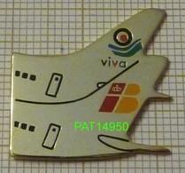 COMPAGNIE AERIENNE IBERIA  AVION - Avions