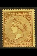 SPANISH COLONIES - Spain