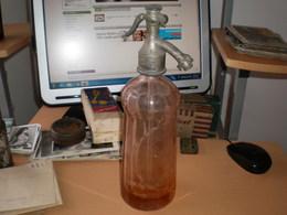 Tosa Gavrilovic Novi Sad Old Soda Bottles - Soda
