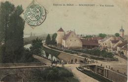 1 Cpa Rochefort - France