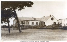 Sainte Helène - Longwood Old House Where Napoléon Died - Saint Helena Island