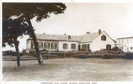 Sainte Helène - Longwood Old House Where Napoléon Died - St. Helena