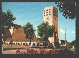 Oostduinkerke - St-Niklaaskerk - Oostduinkerke